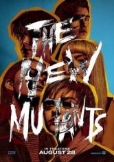The New Mutants (Los Nuevos Mutantes) (2020)