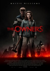 The Ownerstt poster
