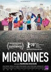 Mignonnes (Guapis) (2020)