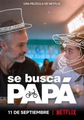Se Busca Papá (2020)