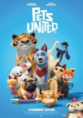 Pets United (Mascotas Unidas) (2019)