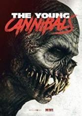 The Young Cannibals (Jóvenes Caníbales) (2020)