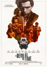 The Devil All The Time (El Diablo A Todas Horas) (2020)