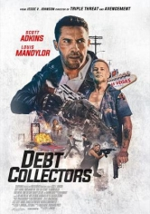 Debt Collectors (La Deuda 2) poster