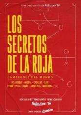 Los Secretos De La Roja. Campeones Del Mundo (2020)