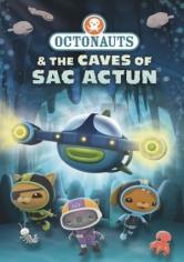 Los Octonautas Y Las Cuevas De Sac Actun (2020)