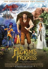 The Pilgrim's Progress (El Progreso Del Peregrino) poster