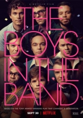 The Boys In The Band (Los Chicos De La Banda) (2020)