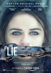The Lie (Juego Perverso) (2018)
