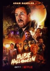 Hubie Halloween (El Halloween De Hubie) (2020)