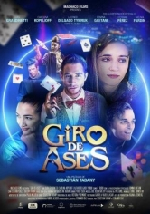 Giro De Ases (2020)