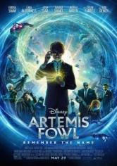 Artemis Fowl: El Mundo Subterráneo (2020)