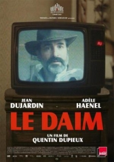 Le Daim (Deerskin: Matador Style) (2019)