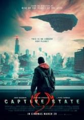 Captive State (La Rebelión) (2019)