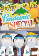 South Park: The Pandemic Special (2020)