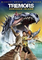 Tremors 7: Shrieker Island (Terror Bajo Tierra 7) (2020)