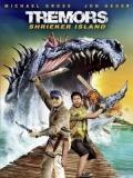 Tremors 7: Shrieker Island (Terror Bajo Tierra 7) - 2020