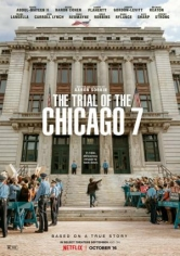The Trial Of The Chicago 7 (El Juicio De Los 7 De Chicago) (2020)