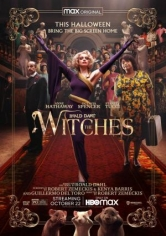 The Witches (Las Brujas) (2020)