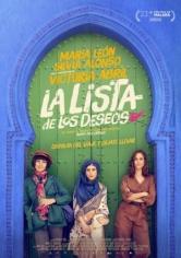 La Lista De Los Deseos (2020)