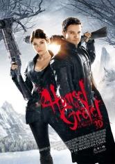 Hansel Y Gretel Cazadores De Brujas (2013)