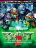 Las Tortugas Ninja II - 1992