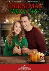Christmas Made To Order poster