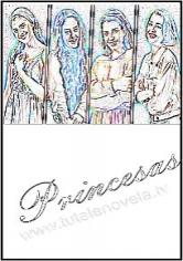 Princesas 2020