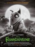 Frankenweenie - 2012