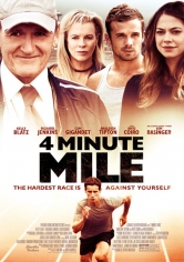 4 Minute Mile poster