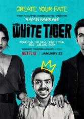 The White Tiger (Tigre Blanco) (2021)