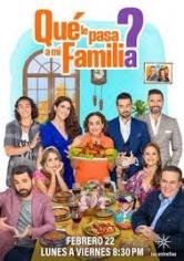 ¿Qué Le Pasa A Mi Familia? 56