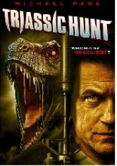 Triassic Hunt poster