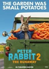 Peter Rabbit 2: The Runaway (Peter Rabbit: Conejo En Fuga) (2021)