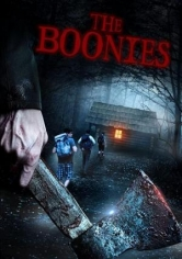 The Boonies (2021)