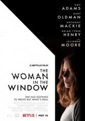 The Woman In The Window (La Mujer En La Ventana) (2021)