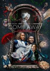 Come Away (Érase Una Vez) (2020)