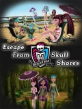 Monster High: Escape From Skull Shores - 2012