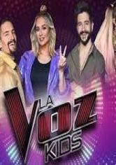 La Voz Kids Colombia 2021 7