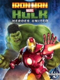 Iron Man & Hulk: Heroes United - 2013