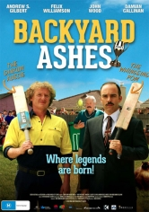 Backyard Ashes poster