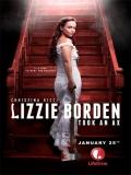 Lizzie Borden Took An Ax - 2014