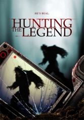 Hunting The Legend poster