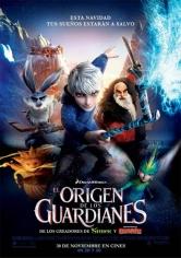 Rise Of The Guardians (El Origen De Los Guardianes) (2012)