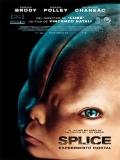 Splice, Experimento Mortal - 2010