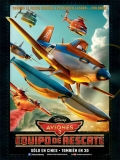 Planes Fire And Rescue - 2014