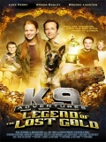 K-9 Adventures: Legend Of The Lost Gold - 2014