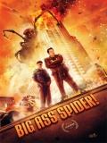 Big Ass Spider - 2013