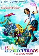 La Isla De Los Recuerdos Y El Espejo Mágico (2009)