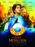 The Lost Medallion: The Adventures Of Billy Stone - 2013